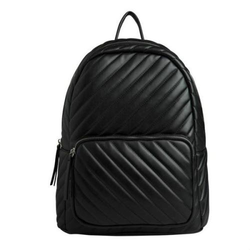 PIECES Malou Backpack black