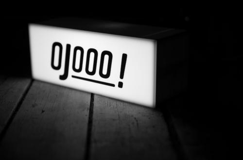 Ojooo! lightbox