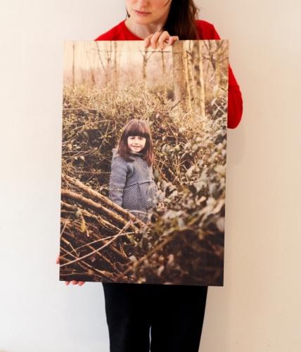 Print op hout | houtbaar by Atelier Watt