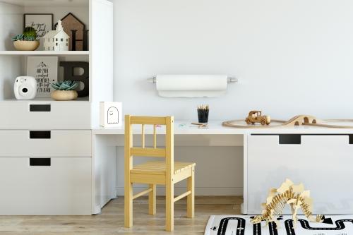 Klein spook - MINI lightbox by Atelier Watt