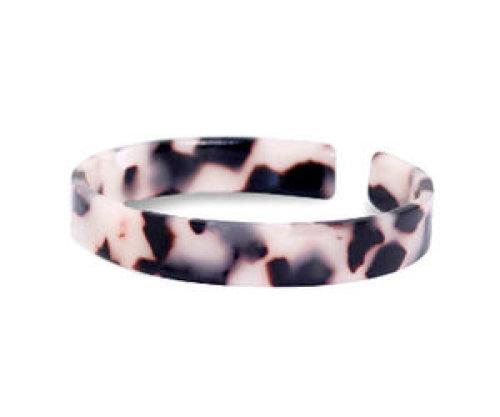 Armband acryl smal