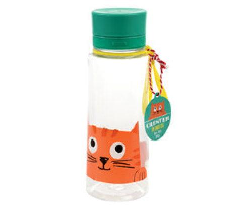 Drinkfles kat