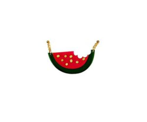 Ketting watermeloen