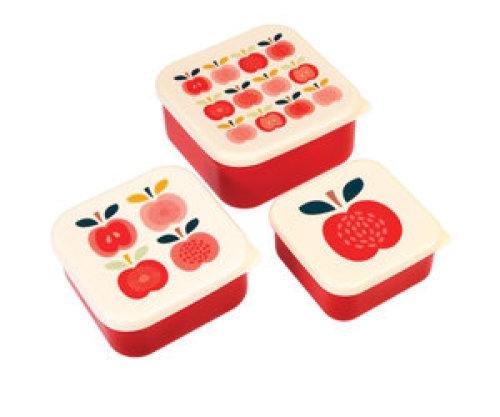 Koekendoosjes appel