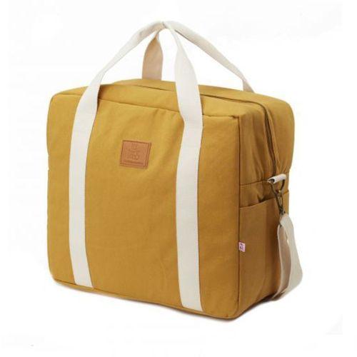 My Bag's - Family bag - okergeel