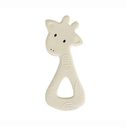 Tikiri - bijtring - giraf