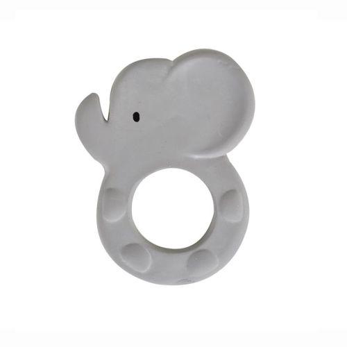 Tikiri - bijtring - olifant