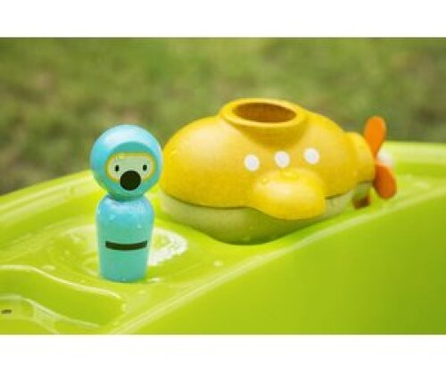 Plan Toys Plan Toys duikboot
