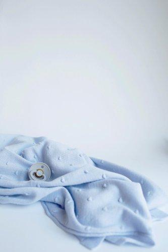 HVID Bonnie blanket lavender