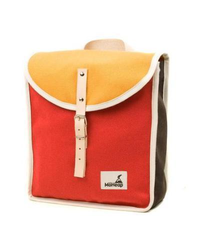 Mödernaked Ruby Trio Backpack