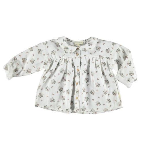 Piupiuchick Collar blouse