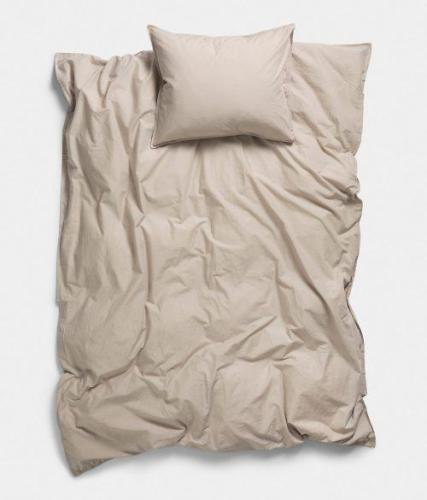 Midnatt Pebble Single Duvet