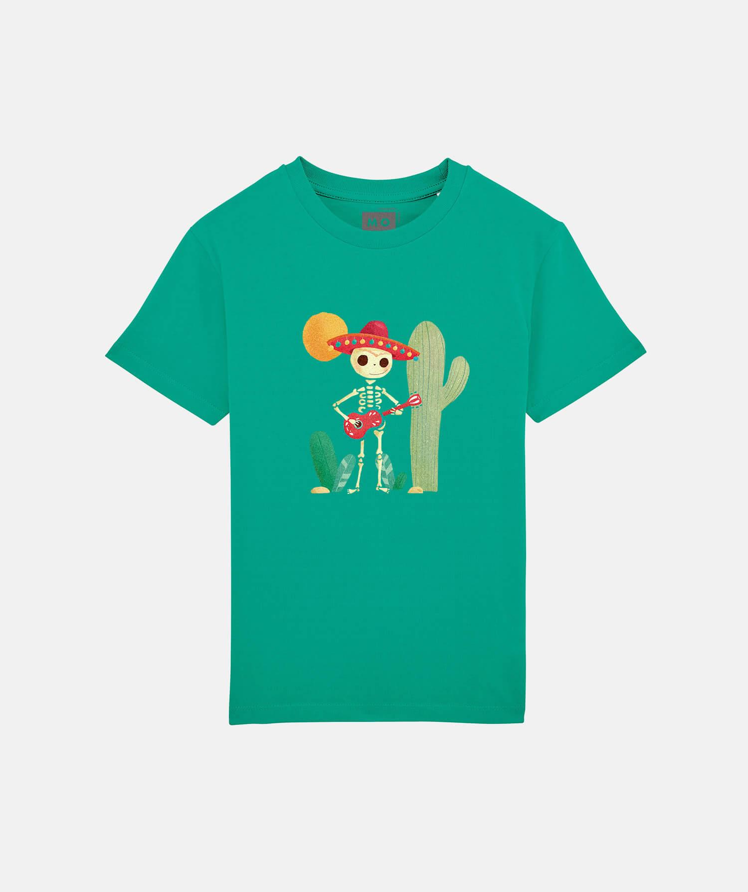 Amigo t-shirt