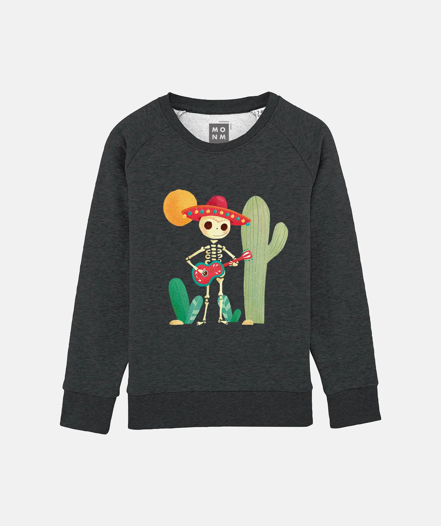 Amigo sweater