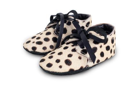 Safari schoentjes - Dalmatian • Donsje