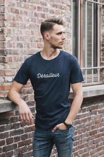 Dérailleur T-shirt