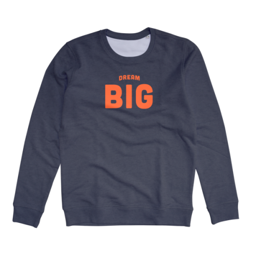 Dream big sweater