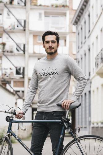 Véloton sweater