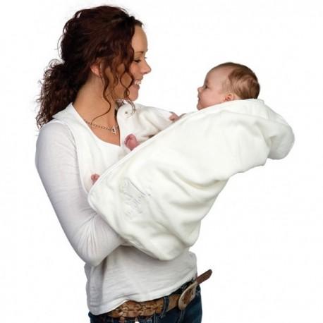 Ontdek Cuddledry, de beste baby handdoek!