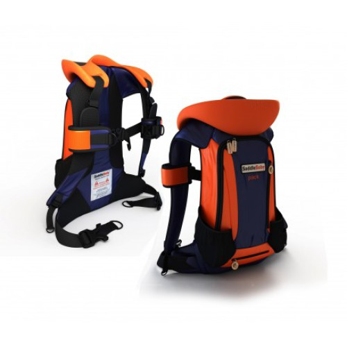 SaddleBaby Pack