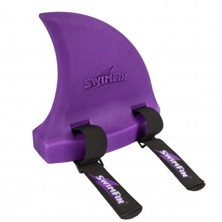 De SwimFin is een hippe zwemhulp met een groot drijfvermogen