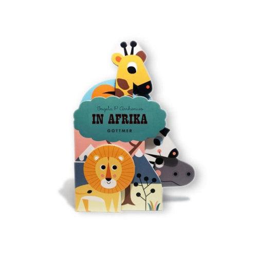 In Afrika Ingela P Arrhenius vanaf 1 jaar - www.kidsdinge.com