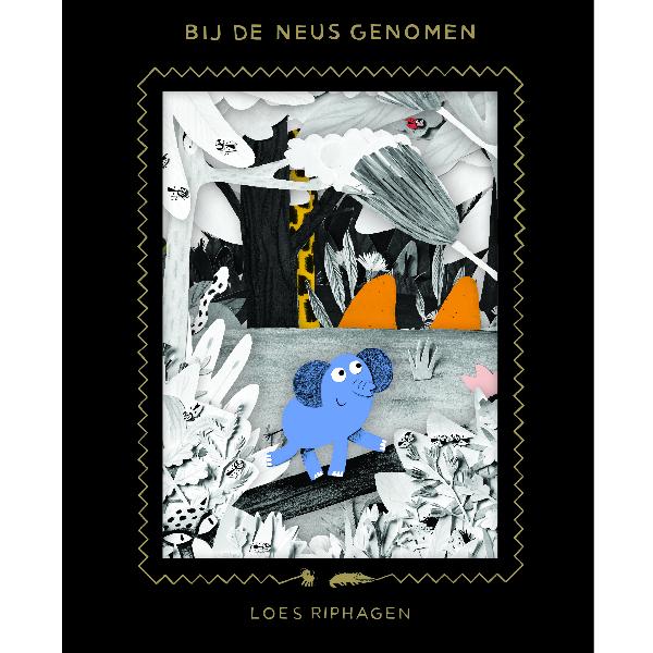 Bij de neus genomen Loes Riphagen - Kidsdinge - Cadeautjes voor kids & jezelf