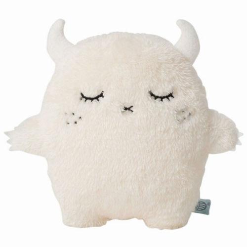 Noodoll Ricepuffy knuffel wit
