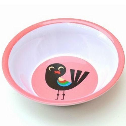 Ingela vogel bowl melamine - www.kidsdinge.com