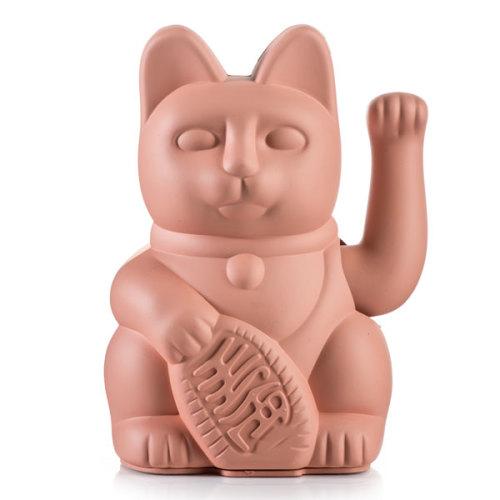 Lucky cat pink - www.kidsdinge.com