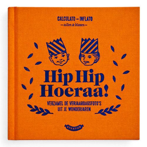 Stratier Hip Hip Hoeraa! - www.kidsdinge.com