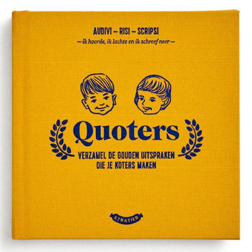 Stratier Quoters - www.kidsdinge.com
