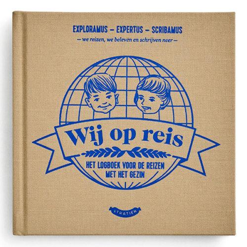 Stratier Wij Op Reis - www.kidsdinge.com