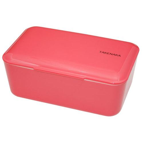 Takenaka bento box lunchbox Rose - www.kidsdinge.com