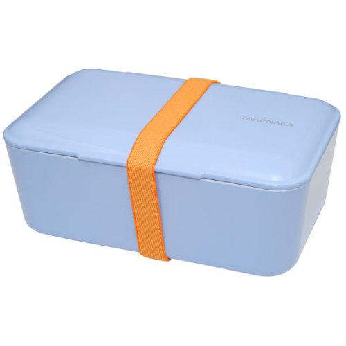 Takenaka bento box lunchbox Serenity Blue - www.kidsdinge.com