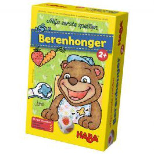 Spel 'Berenhonger' van Haba