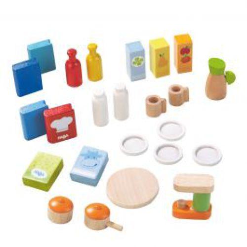 Accessoires voor keuken Little Friends van Haba