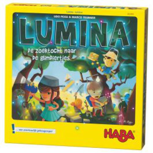 Spel 'Lumina' van Haba