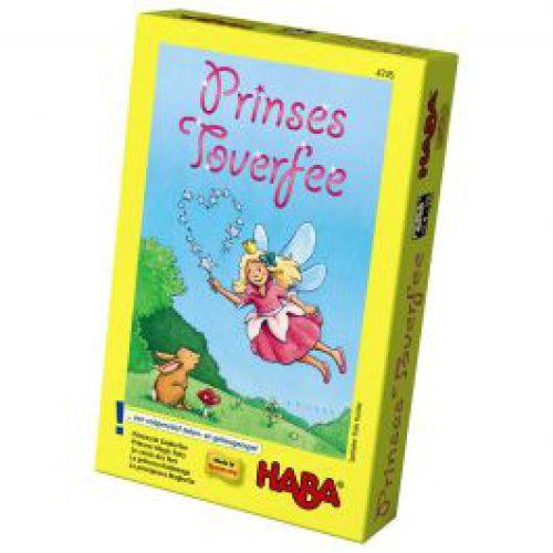 Spel Prinses Toverfee van Haba
