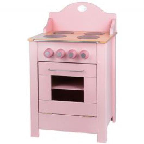 Roze fornuis