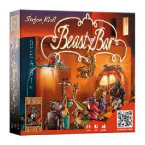 Beasty Bar spel