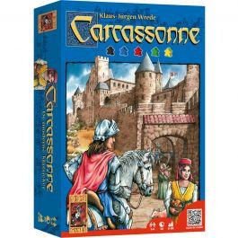 Carcassonne: het basisspel