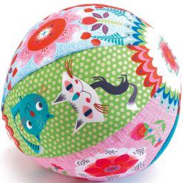 Ballonbal 'tuin'