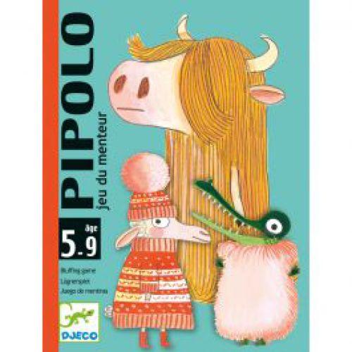 Kaartspel 'Pipolo'