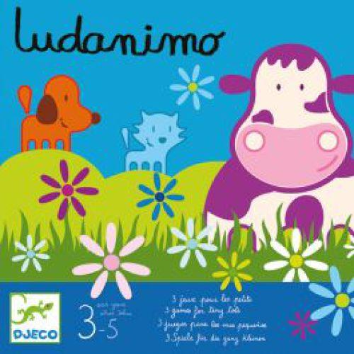 Spel Ludanimo'