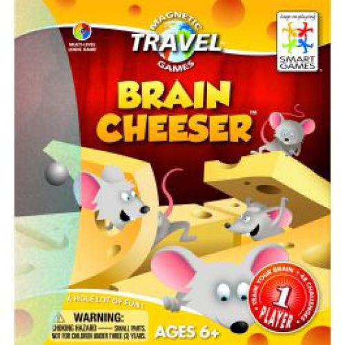 Magnetic Travel Tangoes - Brain Cheeser