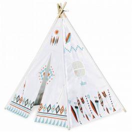 Indianentent of tipi Cheyenne