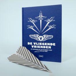 Vriendenboek 'Vliegende vrienden'