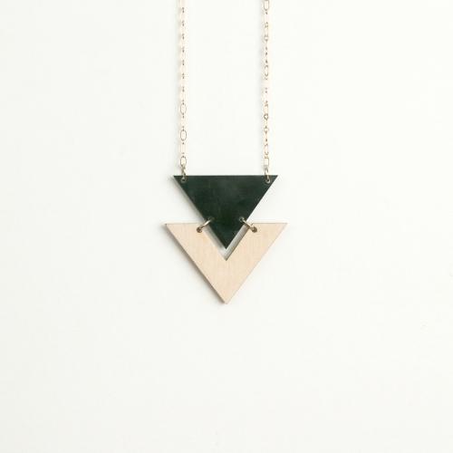 Straight Line Black #012