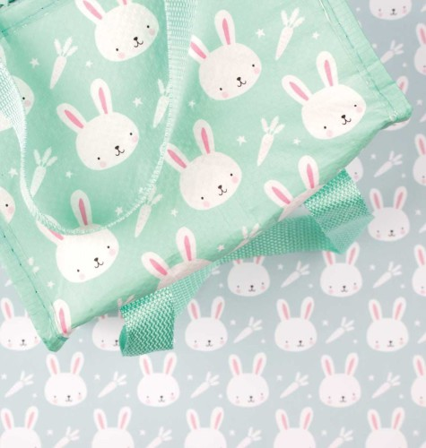 Frishoudende koeltas konijn - A Little Lovely Company